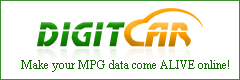 Make Your MPG data come ALIVE online!